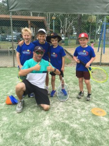Superior Tennis Academy Coombabah
