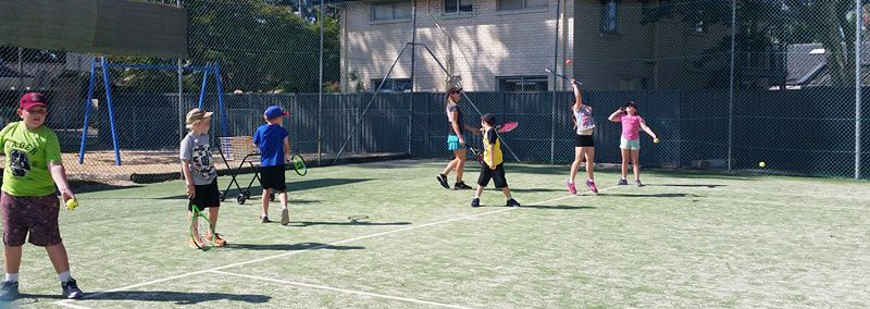 Superior Tennis Academy Coaching Gold Coast