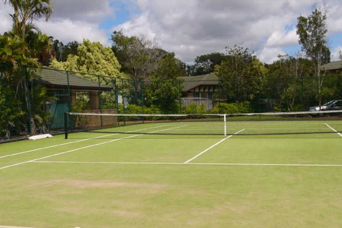 Coombabah Tennis Coaching