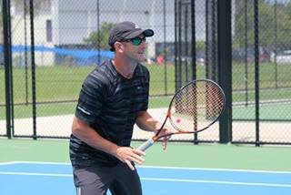 Nathan Waddell - Head Coach Superior Tennis Academy